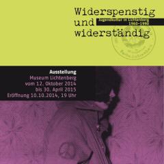 Plakat_Widerspenstig